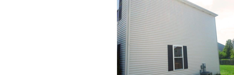 Hail/Wind Damage